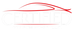 Certified Collision Work LLC