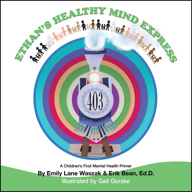 Ethan's Healthy Mind Express, Recommended for ages 5 to 10.
