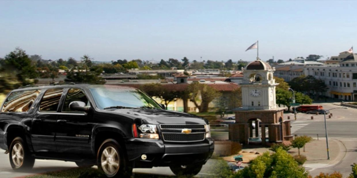 Aptos Limo Service , limo rental aptos wine tour limo aptos town car airport limo to aptos to SFO
