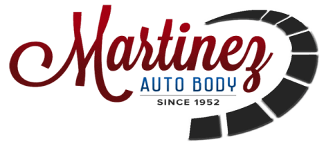Martinez Auto Body Shop
