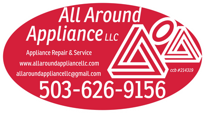 APPLIANCE REPAIR Portland OR - All Around Appliance LLC