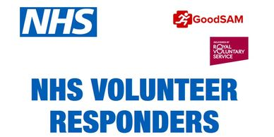 COVID-19 CORONA VIRUS PANDEMIC NHS NHS VOLUNTEER RESPONDER COVID-19 SYMPTOM TRACKER STAY AT HOME!!!