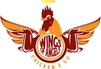 Wings of Angels Chicken To Go