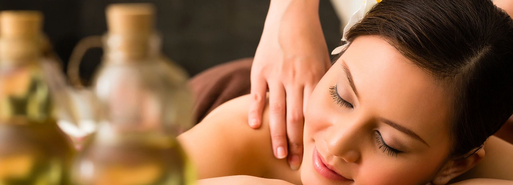 MASSAGE THERAPY DIPLOMA