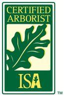 Logo for ISA Certified Arborist