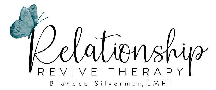 Relationship Revive Therapy  Brandee Silverman, LMFT