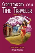 Confessions of a Time Traveler: Time Amazon Book Two