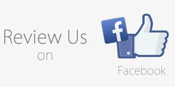 Review us on Facebook!