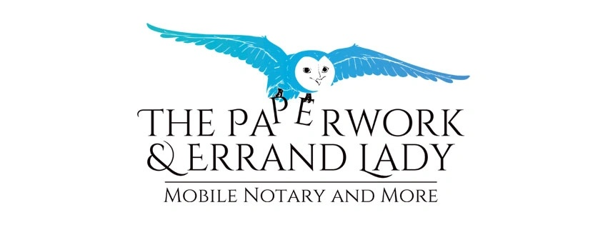 The Paperwork & Errand Lady