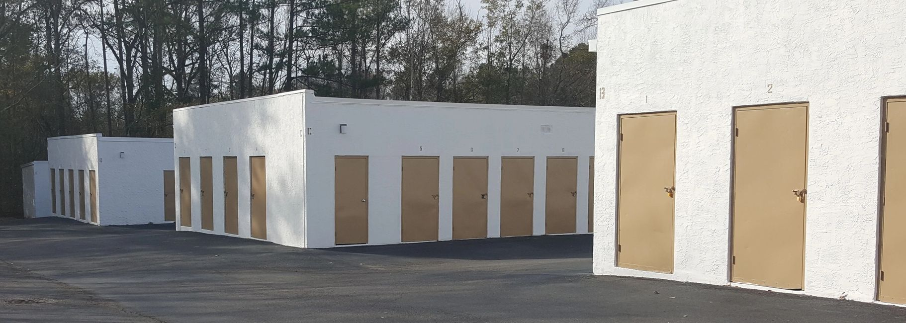 Storage Augusta, Storage Unit, Storage Unit Augusta, Affordable Storage Augusta
