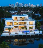 500 DESOTA DRIVE IN LAS OLAS.  NEWEST MODERN CONSTRUCTION.  FINISHED AND READY TO MOVE IN! www.500DE