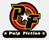 Pulp Fiction Comics & Games, LLC