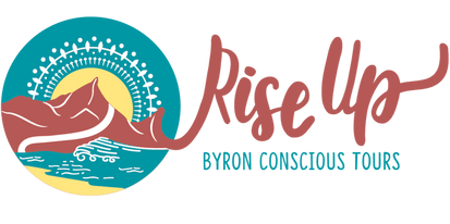 Rise Up - Byron Conscious Tours