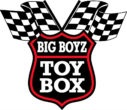 Big Boyz Tox Box