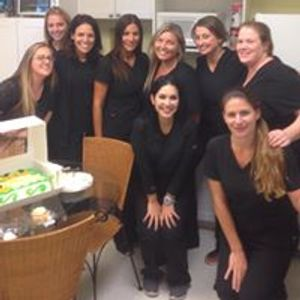 Commitment to excellence and compassionate care, the staff at Port Saint Lucie Allergy
