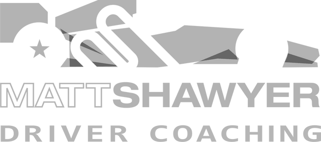 Matt Shawyer  Race Driver Coaching