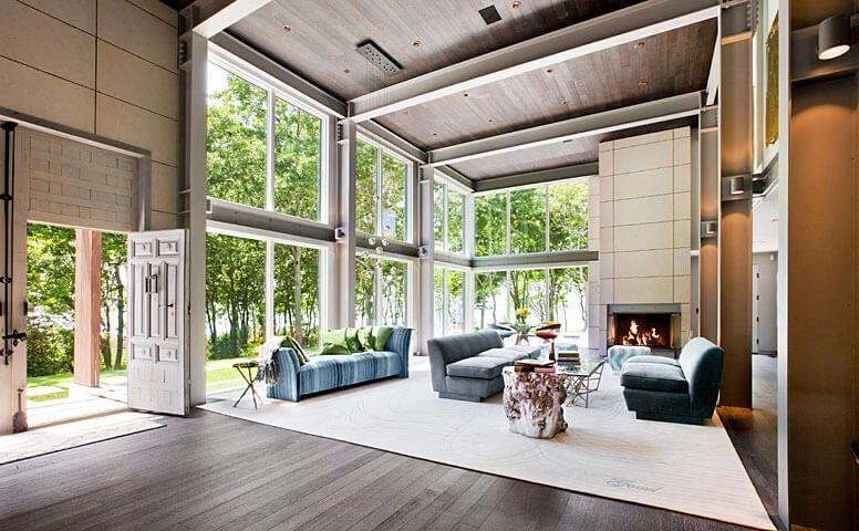 The Principles Of Sustainable Interior Design