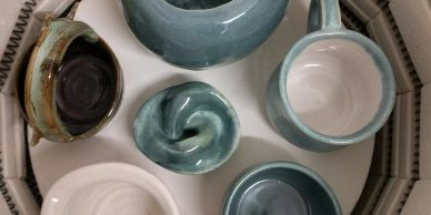 Pottery / Clay Courses