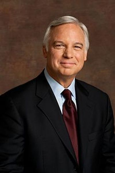 Jack Canfield, Our Guest on July 19, 2019