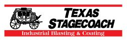Texas Stagecoach Industrial Coating