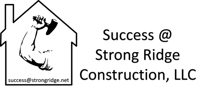 Strong Ridge Construction