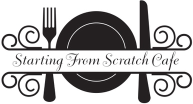 Starting from Scratch Cafe 707-843-3829