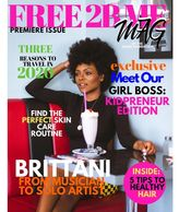 FREE 2B ME Mag is an empowerment media network that inspires millennial ladies to embrace who God cr