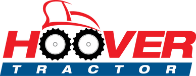 Snyder County Tractor Pullers Hoover Tractor Sponsor Link Image