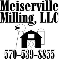 Snyder County Tractor Pullers Meiserville Milling, LLC Sponsor