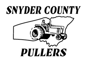 Snyder County Tractor Pullers