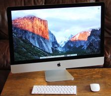 Apple iMac for rent in bangalore
