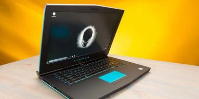 Alienwaer 2017 Seond Hand for sale in bangalore