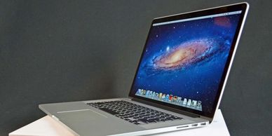 Apple MacBook Pro A1502 for rent