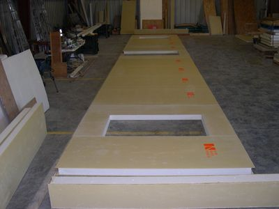 New Panel Homes Structural Panels