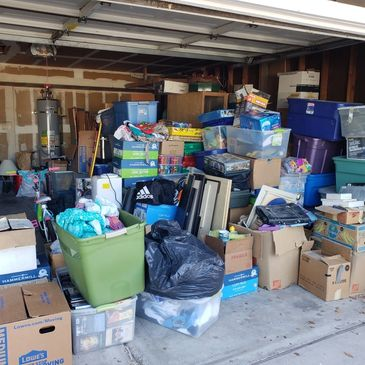 Garage Clean out Junk Removal Las Vegas, Junk Removal Henderson, Junk Removal & Hauling Services