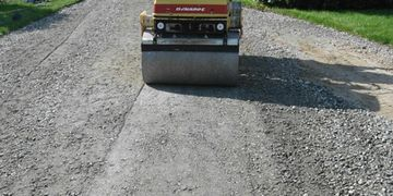 Stone Work/ Base Work/ Recycled Asphalt Installations
