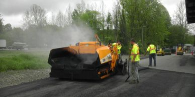 Commercial Asphalt Paving ( Toledo & Surrounding Areas)