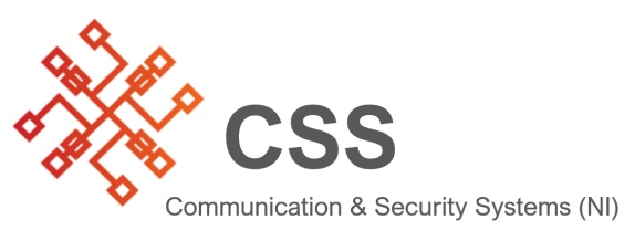 CSS Communication and security Systems (NI)