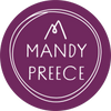 Mandy Preece logo