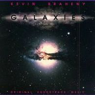 Galaxies, the original soundtrack to the internationally syndicated planetarium show.