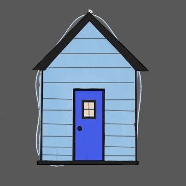 Blue Cabin for MiDAS Training Courses