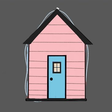 Pink Cabin for Training refresher courses