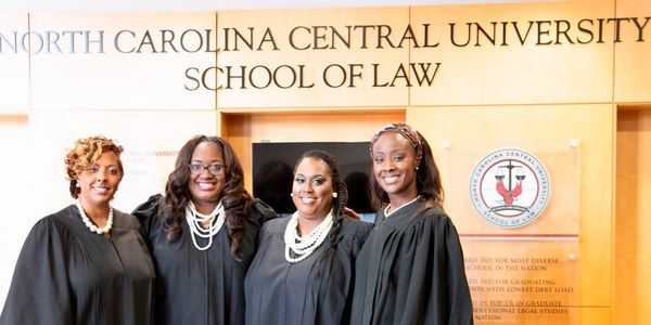 NCCU School of Law