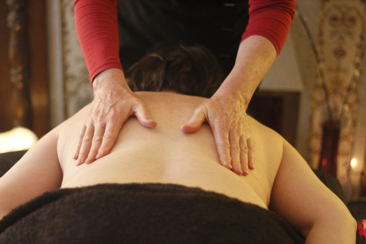 Ann's Natural Touch, Massage in Howth, co Dublin