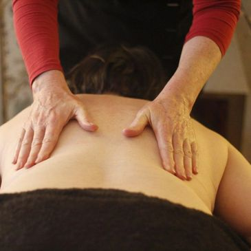 Full body holistic massage, Howth, Co Dublin