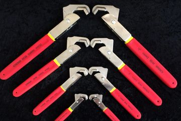 Set of four wrenches                                                    £79.95