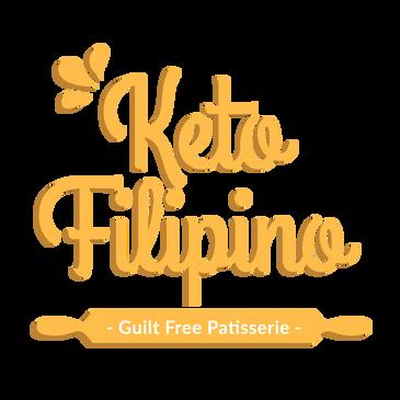 Keto Filipino Bakeshop