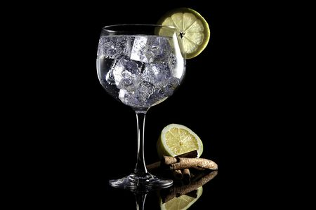 Tonics & Soft drinks: Capi, East Imperial, Fentimans, Fever Tree, PS40, StrangeLove Syrups and Tonic