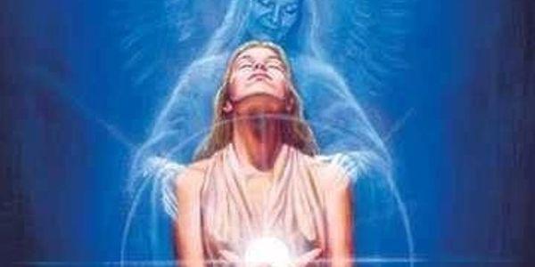 Medium - Les Feast Author and Medium/ Spiritual Healer