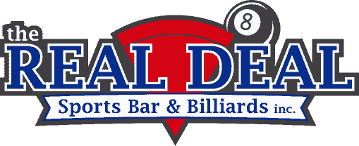 The Real Deal Sportsbar & Billiards Inc